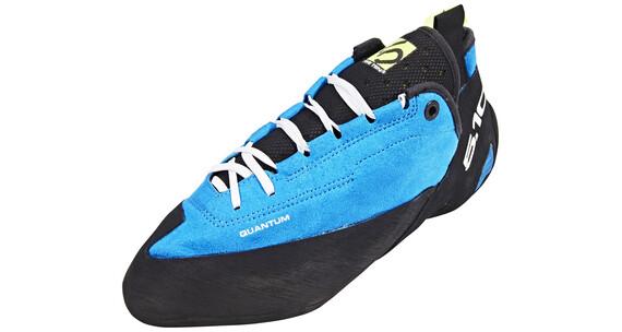 Five Ten Quantum klimschoenen Heren blauw/zwart